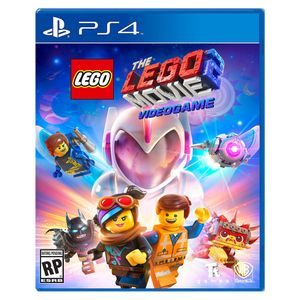 Videojuego PS4 Lego 2 LM2PS4