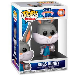 Funko Pop! Space Jam, A New Legacy - Bugs Bunny